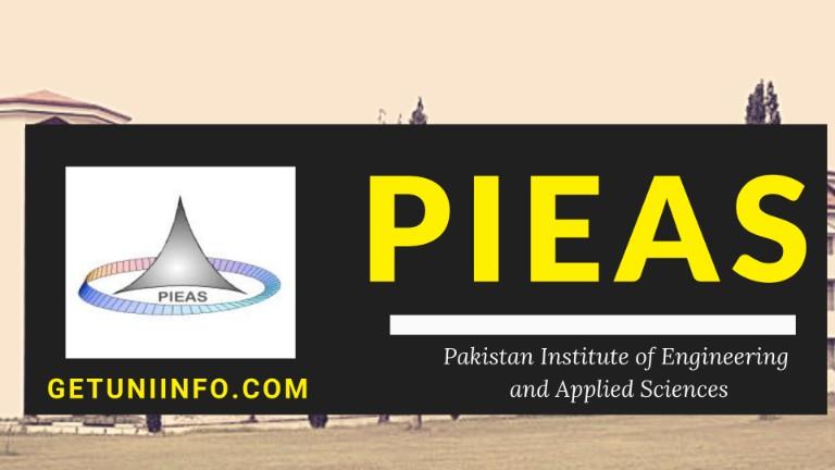 PIEAS Merit/Aggregate Calculator for PIEAS and Merit Lists 2019